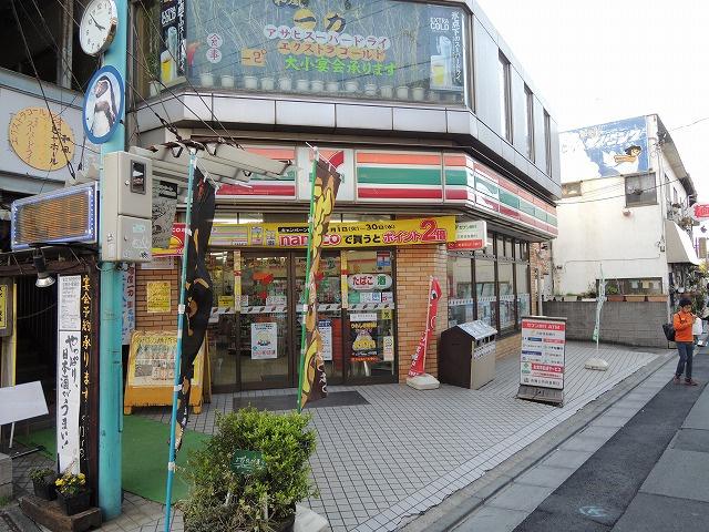 セブンイレブン「川崎新川崎店」の画像