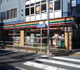 セブンイレブン板橋蓮根駅前店の画像1