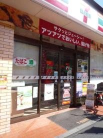 セブンイレブン板橋蓮根2丁目店の画像1