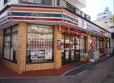 セブンイレブン板橋新蓮根団地前店