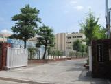 広島市立 安東小学校