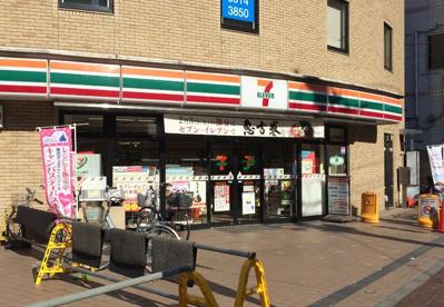 セブンイレブン板橋小豆沢3丁目店の画像1
