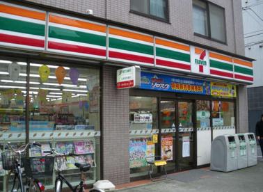 セブンイレブン板橋志村1丁目店の画像1