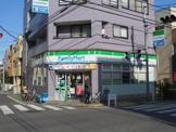 ファミリーマート蓮根二丁目店