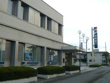 常陽銀行石下支店の画像1