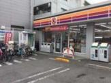 サークルK板橋蓮沼店
