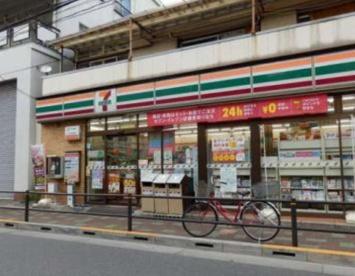 セブンイレブン板橋蓮沼店の画像1