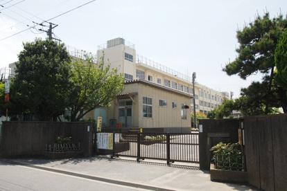 塩焼小学校の画像1