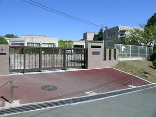 吹田市立 桃山台小学校の画像1