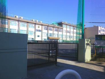 第九中学校の画像3