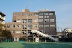 諏訪台中学校の画像1