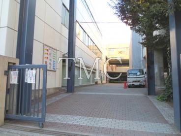開成中学校の画像2