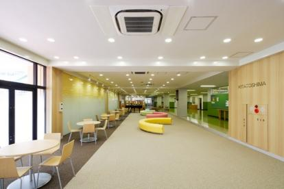 北豊島中学校の画像3