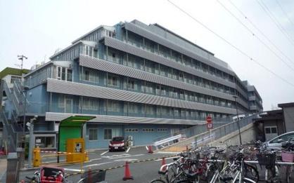 東京女子医科大学 東医療センターの画像4