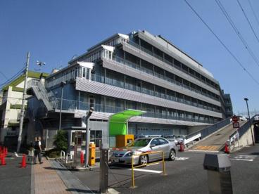 東京女子医科大学 東医療センターの画像5