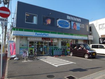 ファミリーマート 柏原清州店の画像1