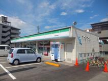 ファミリーマート 法善寺駅東店