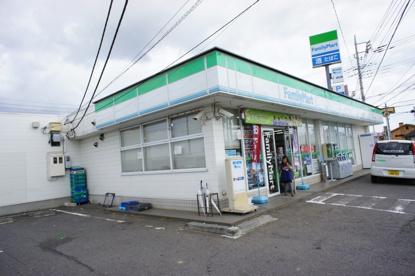 ファミリーマート岡野つくば松野木店の画像1