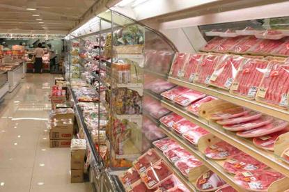 スーパーオオジ西難波店の画像2