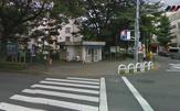 富士見台交番