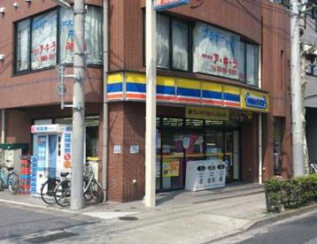 ミニストップ板橋本町駅前店の画像1