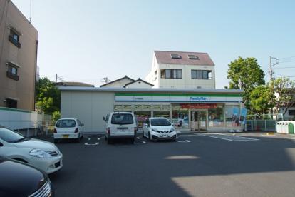 ファミリーマート 市川行徳街道店の画像1