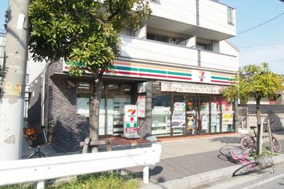 セブンイレブン 市川相之川2丁目店 の画像1