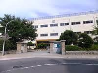 幟町中学校の画像1