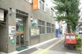 新板橋郵便局