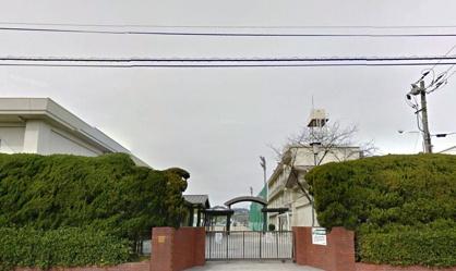 江波中学校の画像1