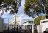 戸坂中学校