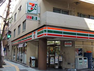 セブンイレブン板橋仲宿商店街店の画像1
