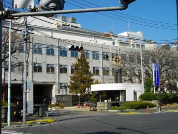 地方独立行政法人東京都健康長寿医療センターの画像1