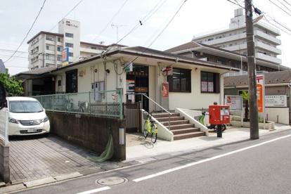 行徳駅前四郵便局の画像1