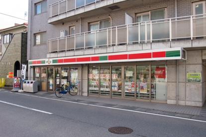 サンクス 市川相之川店の画像1