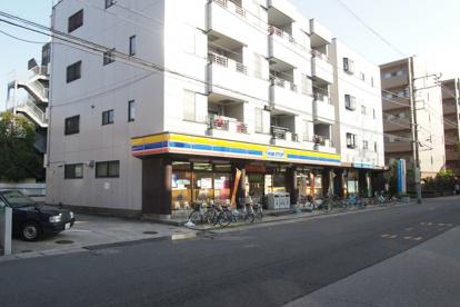 ミニストップ 南行徳1丁目店の画像1