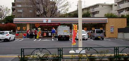 セブンイレブン板橋舟渡1丁目店の画像1