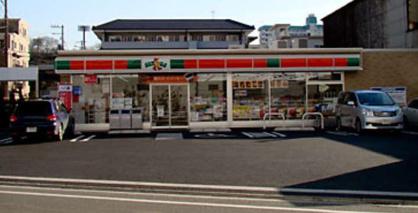 サンクス板橋東坂下一丁目店の画像1
