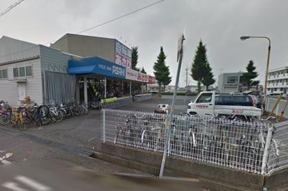 サイクルベースあさひ松代店の画像1
