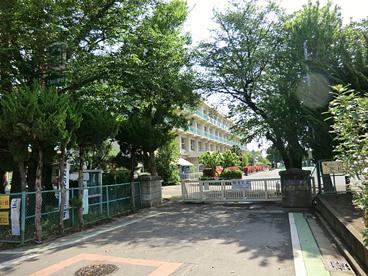 所沢市立 安松小学校の画像1