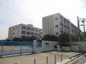 明石市立 中崎小学校の画像2