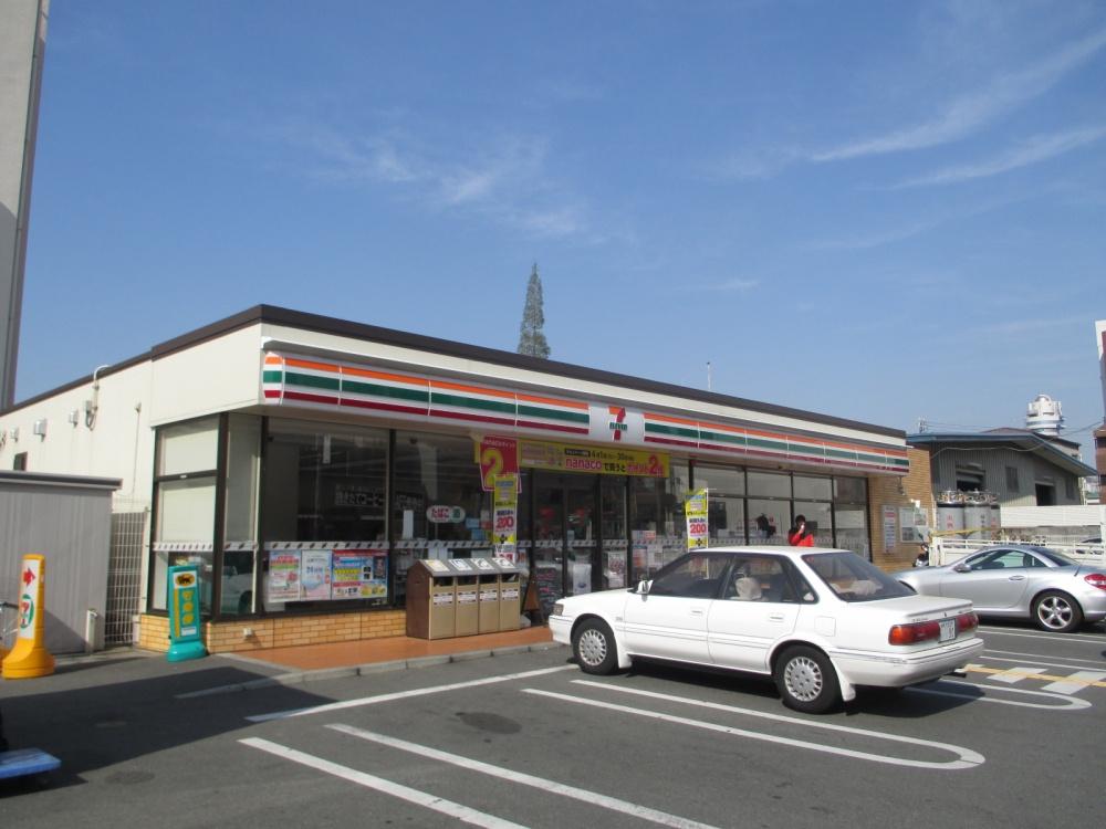セブンイレブン明石山下町店の画像
