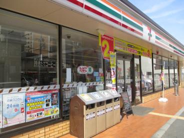 セブンイレブン明石山下町店の画像2