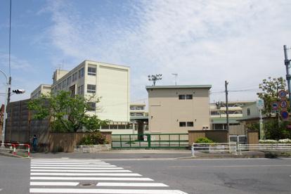 行徳小学校の画像1