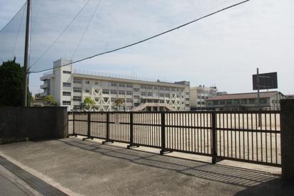 福栄中学校の画像1