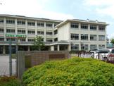 広島市立城山北中学校