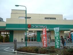 コープ柴崎店の画像1