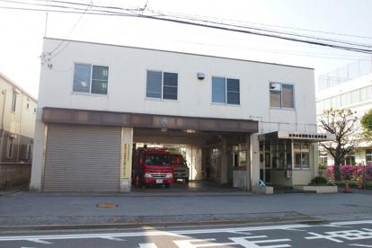 市川市消防局 南消防署 行徳出張所の画像1