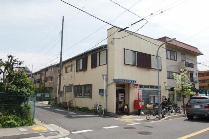 行徳駅前三郵便局の画像1