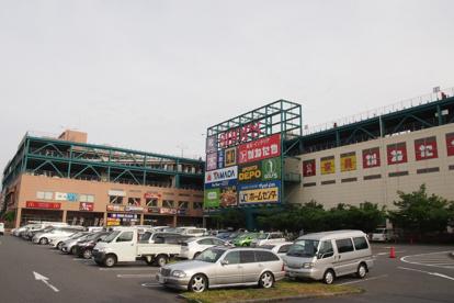 マツモトキヨシホームセンター市川店の画像1